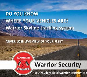 Warrior Security